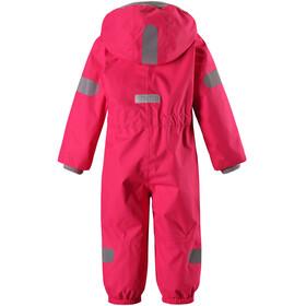 Reima Kids Mynte Overall Candy Pink